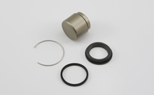 PISTON & SEAL KIT, 84-99 ALL, FRONT
