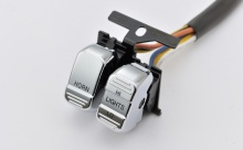 96-13 CP SWITCH, DIMMER&HORN