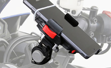 SMARTPHONE HOLDER RIGID TYPE